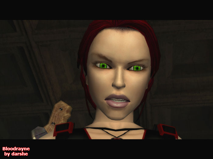 Tomb Raider ANNIVERSARY Nude mod by ATL 2020 v 2.0 Shaved