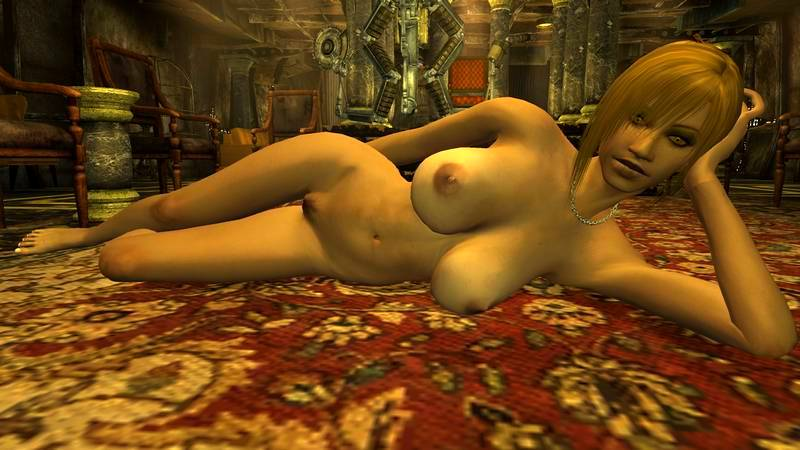 Will know, Fallout new vegas sex mod situation