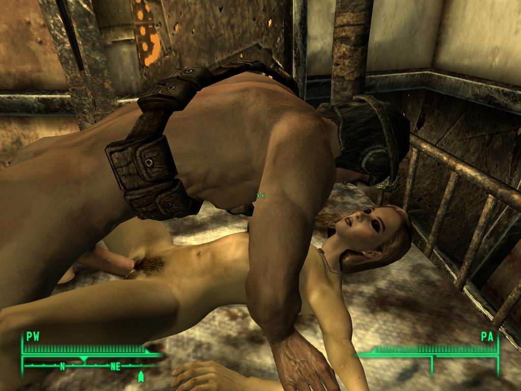 best fallout nude mod