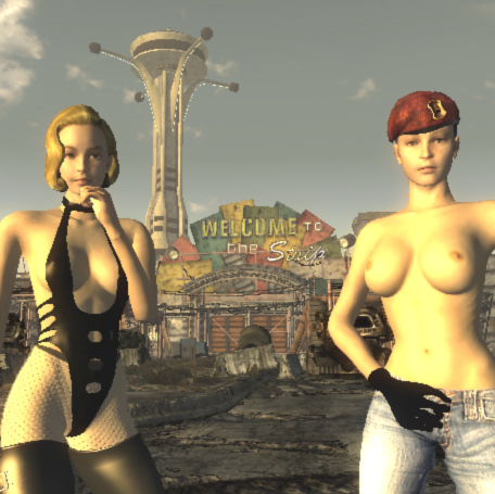 Fallout new vegas willow naked, big penises