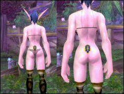 Blood elf nude skins pornos clip