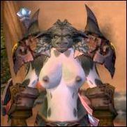 Kei's Female Tauren Mod, Updated Nov.15th 2010
