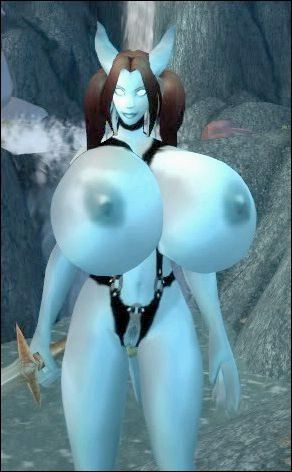 XXXL Breasts Model Edits (10/30/10) UPDATED FOR 4.0