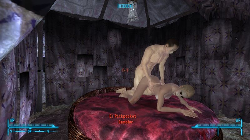 Adult sex mods fallout 3