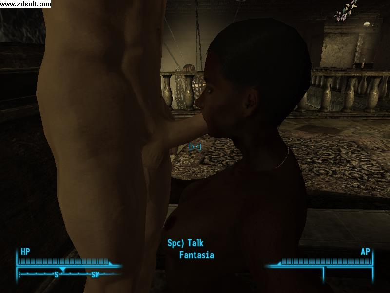 fallout3 prostitution mod