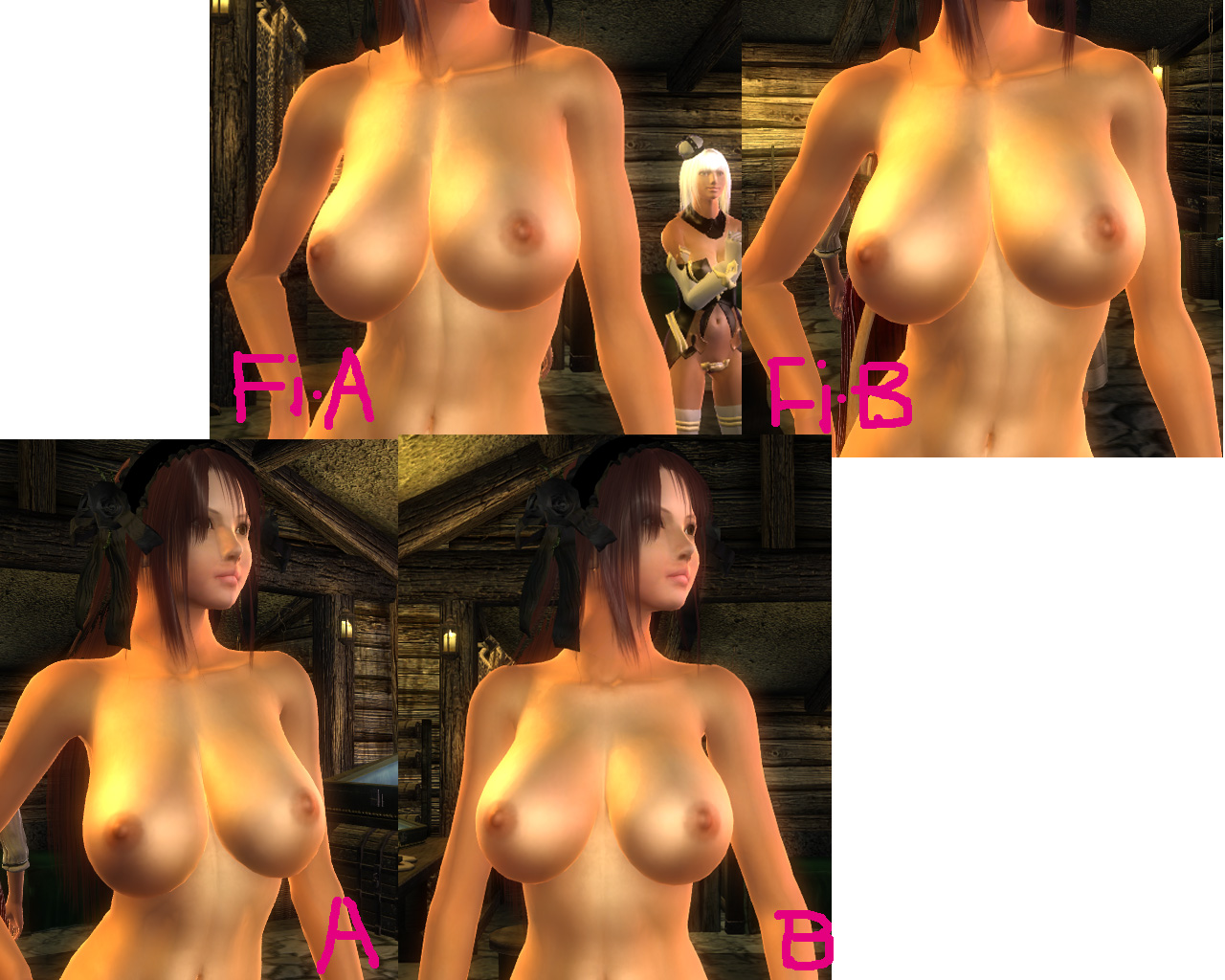 Download the latest wow nude patch fucked vids